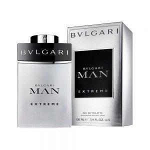 Bvlgari Man Extreme | Bvlgari | EDT | 100ml |Spray