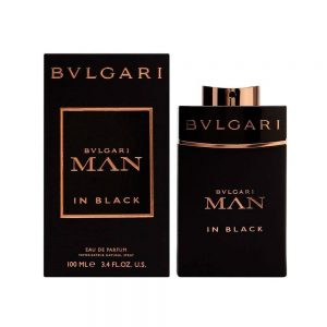 Bvlgari Man In Black | Bvlgari | EDP | 100ml | Spray