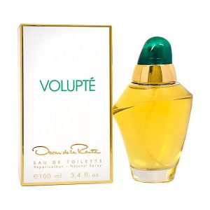 Volupte | Oscar de la Renta | EDT | 100ml | Spray