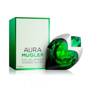 Aura Mugler | Mugler | 90ml | EDP | Spray