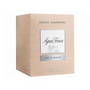 Agua Fresca | Adolfo Dominguez | EDT | 120ml Spray