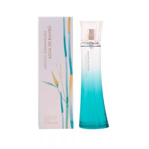 Agua de Bambu | Adolfo Dominguez | EDT | 100ml | Spray