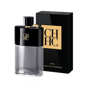 CH Men Prive | Carolina Herrera | EDT | 150ml | Spray