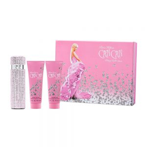 Estuche Can Can Bling | EDP Spray 100ml | Crema 90ml | Gel de baño 90ml