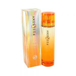 Feel 2 Sexy | Torand | 100ml | EDT | Spray