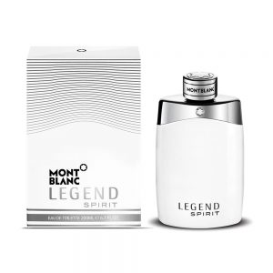 Legend Spirit | Montblac | 200ml | EDT | Spray