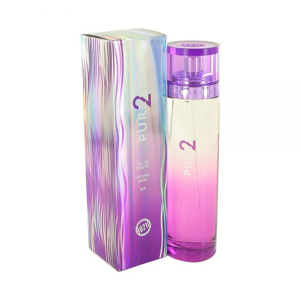 Pure 2 Sexy | Torand | 100ml | EDT | Spray