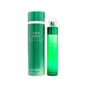 360º Green For Men | Perry Ellis | 100ml | EDT | Spray