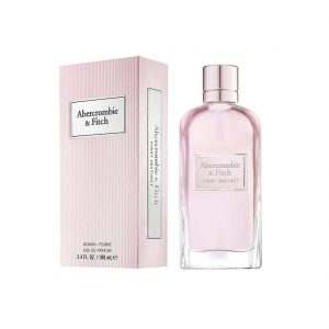 First Instinct | Abercrombie & Fitch | 100ml | EDP | Spray