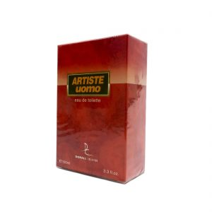 Artiste Uomo | Dorall Collection | EDT | 100ml | Spray