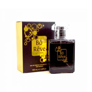 Bo Reve | New Brand | EDP | 100ml | Spray