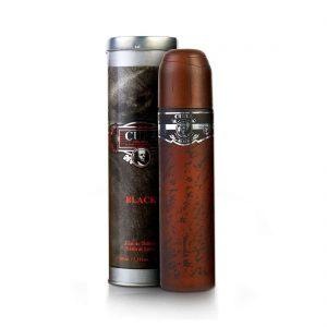 Cuba Black   Cuba Paris   EDT   100ml   Spray
