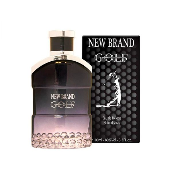 Golf | New Brand | EDT | 100ml | Spray
