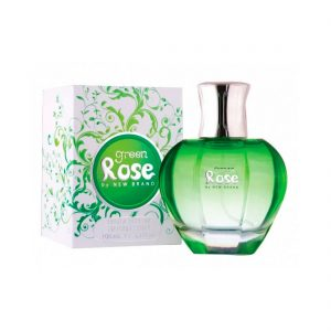 Green Rose | New Brand | EDP | 100ml | Spray