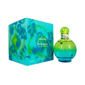Island Fantasy | Britney Spears | 100ml | EDT | Spray