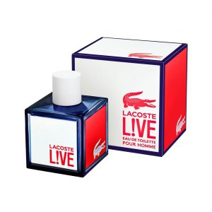 Lacoste L!ve | Lacoste | 100ml | EDT | Spray PRAY-100ML