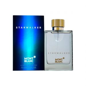 Starwalker | Mont Blanc | 75ml | EDT | Spray