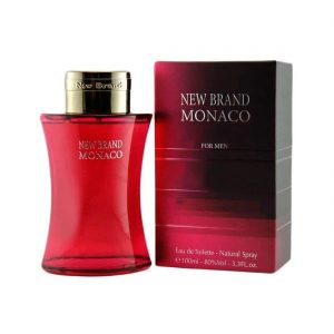 Monaco | New Brand | EDT | 100ml | Spray
