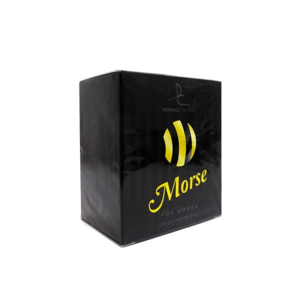 Morse | Dorall Collection | EDP | 100ml | Spray