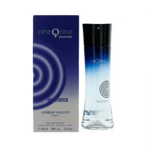 One O One Woman | Giorgio Valenti | EDP | 100ml | Spray