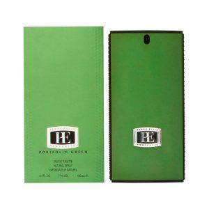 Portfolio Green | Perry Ellis | 100ml | EDT | Spray