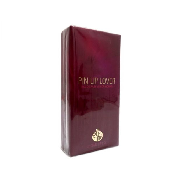 Pin Up Lover   Real Time   EDP   100ml   Spray