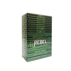 Rebel   So French   EDT   100ml   Spray