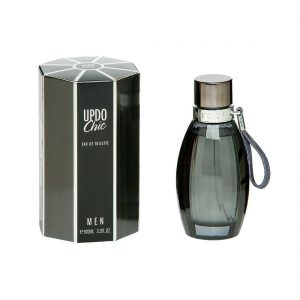 Updo Chic | Linn Young | EDT | 100ml | Spray