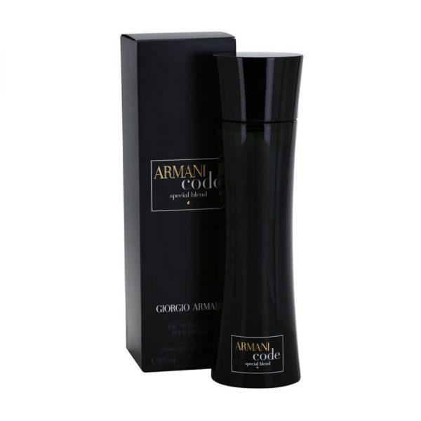 Armani Code Special Blend | Giorgio Armani | 125ml | EDT |Spray