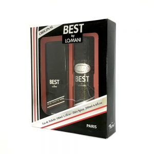 Estuche Best by Lomani | Lomani
