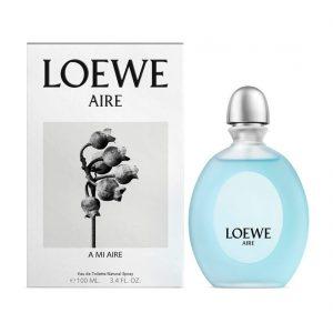 A Mi Aire | Loewe | 100ml | EDT | Spray