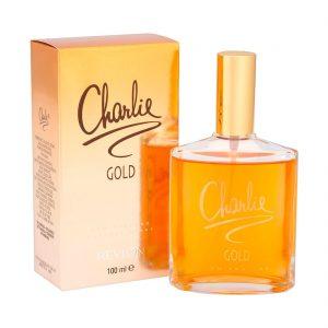 Charlie Gold | Revlon | 100ml | EDF | Spray
