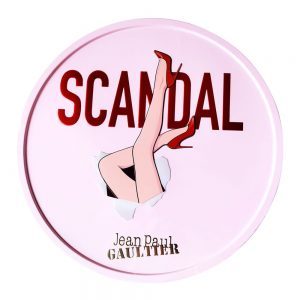 Estuche Scandal | Jean Paul Gaultier | 2 piezas