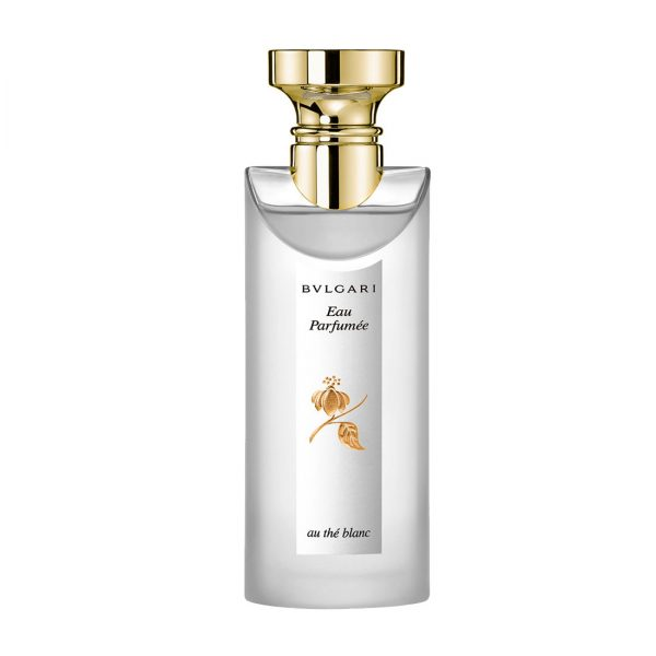 Eau Parfumée - Au Thé Blanc   Bvlgari   150ml   EDC   Spray