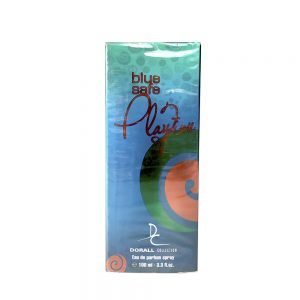 Blue Safe Playtime   Dorall Collection   100ml   EDP   Spray