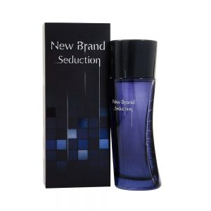 Seduction | New Brand | 100ml | EDT | Spray