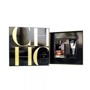 Estuche CH Men Privé | Carolina Herrera | Eau de Toilette Spray 100ml | After Shave 100ml