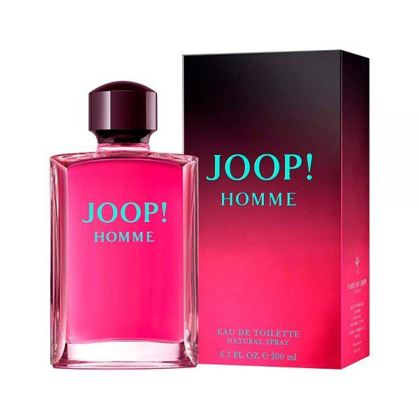 Joop! Homme   Joop!   200ml   EDT   Spray