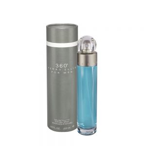 360 Ø For Men I Perry Ellis I 200ml I Spray I EDT