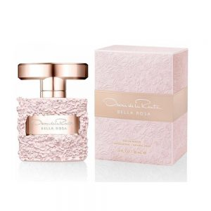Bella Rosa I Oscar de la Renta I 100ml I Spray I EDP