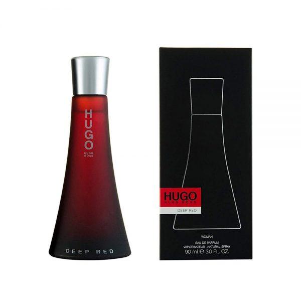 Deep Red I Hugo Boss I 90ml I EDP I Spray
