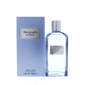 First Instinct Blue I Abercrombie & Fitch I 100ml I Spray I EDT