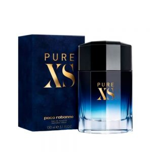 Pure XS I Paco Rabanne I 150ml I EDT I Spray
