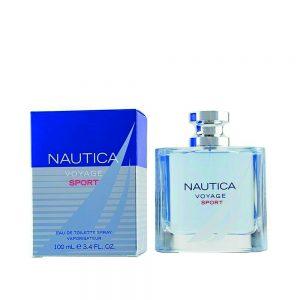 Nautica Voyage Sport I Nautica I 100ml I EDT I Spray