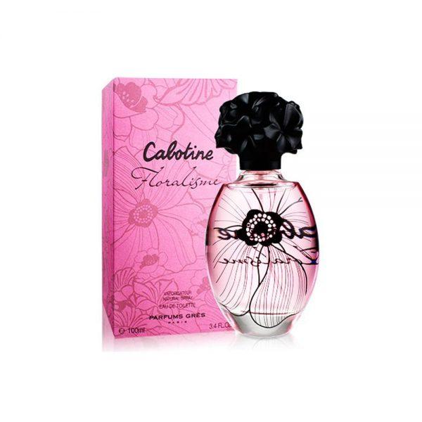 Cabotine Floralisme I Gres I 100ML I EDT