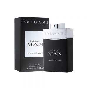 Bvlgari Man Black Cologne I Bvlgari I 100ml I EDT ISpray