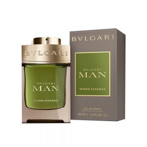 Bvlgari Man Wood Essence I Bvlgari I 100ml I EDP I Spray