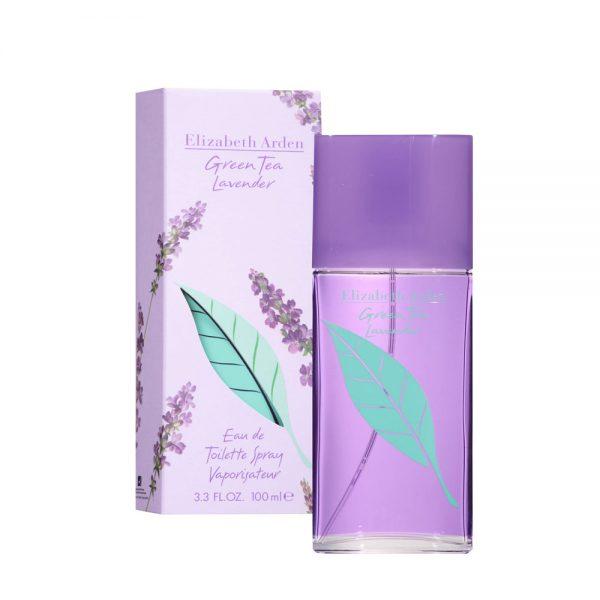 Green Tea Lavender I Elizabeth Arden I 100ml I EDT I Spray